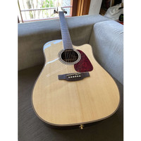 Takamine GD93CE / GD 93 CE Acoustic Electric Guitar - Natural