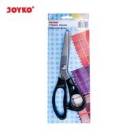 Scissors / GUNTING ZIG ZAG Joyko ZZ-85