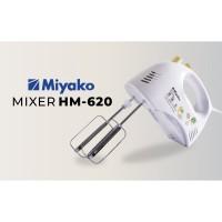 Hand Mixer Miyako HM-620 Original garansi Resmi