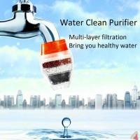 WATER PURIFIER SARINGAN AIR FILTER PENYARING AIR KEPALA KERAN