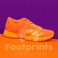 Sepatu Badminton Adidas Wucht P3 Shoes Original Yonex Lining Ori