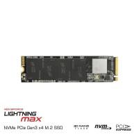 MIDAS SSD 128GB NVMe M.2 LIGHTNING MAX