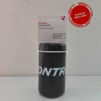 Bottle Bontrager Storage Black Hitam