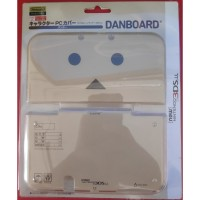 New Nintendo 3DS XL Hard Cover Case - Danboard Version