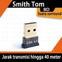 Usb Bluetooth 4.0 CSR Dongle Mini (Usb Kecil)
