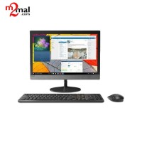 PC All In One Lenovo V130 Intel J4005 4GB 500GB 19.5Inch Black