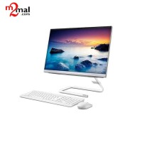 PC All In One Lenovo A340 i3-10110U 4GB 1TB 21.5Inch W10 White