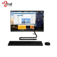 PC All In One Lenovo A340 i3-10110U 4GB 1TB 21.5Inch Black