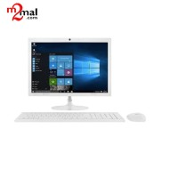 "PC All In One Lenovo 330 AMD A4-9125 4GB 1TB 19.5"" W10 White"