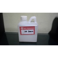 ph down penurun ph air aquarium / hidroponic / hydroponic 500ml