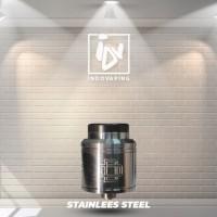 RDA Vapor Vape - Druga 2 RDA 24mm By Augvape Authentic Stainless Steel