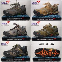 SNTA 436 Hiking New