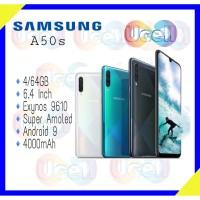 Samsung Galaxy A50s - 4GB/64GB - Garansi Resmi