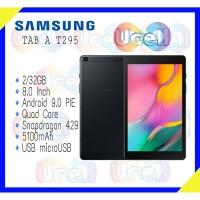 Samsung Galaxy Tab A 8.0 2019 T295 - 2GB/ 32GB - Garansi Resmi