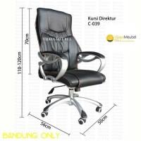 Kursi Direktur, kursi Bos, kursi sandaran tinggi