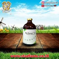 Bio Energy Inj - Star Farm