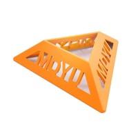 Cube Stand Moyu - Orange