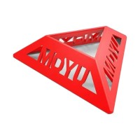 Cube Stand Moyu - Red