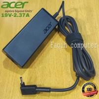 Adaptor Charger Laptop Acer Swift 3 Swift 1 V3-371 Spin 5 19V 2.37A