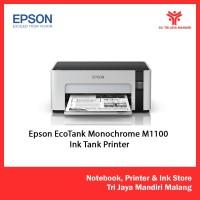 Epson Printer M1100 Eco tank Monochrome