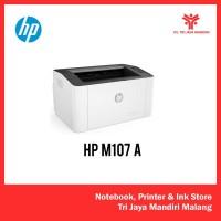HP Printer M107A Mono Laser