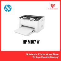 HP Printer M107W Mono Laser
