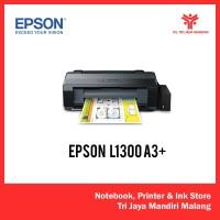 EPSON L1300 A3+ Ink Tank Garansi Resmi