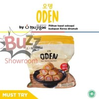 MUJIGAE ODEN Odeng Eomuk Korean Fish cake OTAK OTAK KOREA MAKANAN
