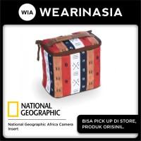 Tas pouch kamera Original National Geographic Midi Camera Insert
