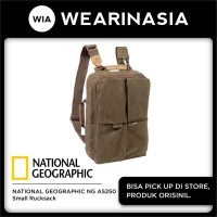 National Geographic Africa Small Rucksack Original