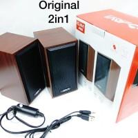 speaker javi sp-003 original 2in1