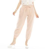 Active Pants Beatrice Clothing - Celana Bahan Wanita