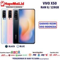 VIVO X50 RAM 8/128GB GARANSI RESMI VIVO TERMURAH