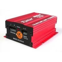 Amplifier Kinter Speaker 2 channel 500W