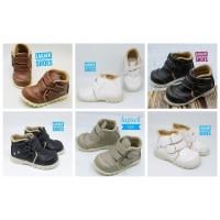 Sepatu Boots Anak Laki Usia 1 2 Tahun Sepatu Anak Cowok Boots