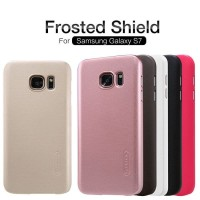 SAMSUNG GALAXY S7 NILLKIN FROSTED SHIELD HARD CASE ORIGINAL PC COVER