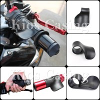 Dudukan Tangan Gas Stang Motor Penahan Pergelangan Telapak Hand Holder