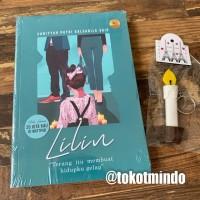 Novel LILIN (Saniyyah Putri Salsabila Said)