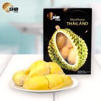 DURIAN MONTONG THAILAND - HALAL MANIS LEGIT - EXPORT QUALITY