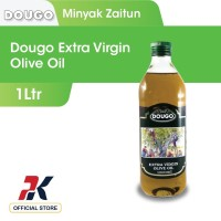 Dougo Extra Virgin Olive Oil 1 Ltr
