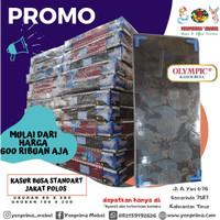 Kasur Busa Zakat/Jakat Olympic tebal 15cm Uk 80 90 100 120 160 180