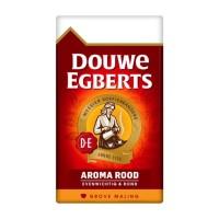 Kopi Douwe Egberts Aroma kopi bubuk giling kasar