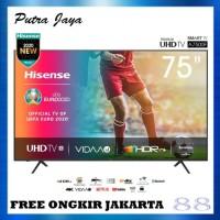 Hisense 75A7500F 75 Inch 4K Premium Ultra HD Smart LED TV