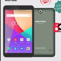 Tablet Maxtron Genio Smart Tab 8 3/32 Ram 3GB Internal 32GB Grs Resmi