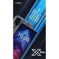 Luna G5 X Pro 4/32 Ram 4GB Internal 32GB Garansi Resmi