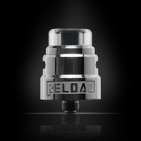 WILDTIP Clear for Reload X dan S RDA