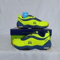 RS Sepatu Badminton Anak RS JF 885 Jeffer 885 Junior ORIGINAL