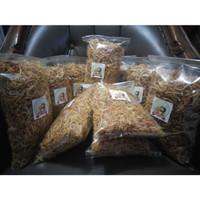 Kering Kentang Mustofa / Kentang Pengantin 1kg (Kentang Teri Kacang)