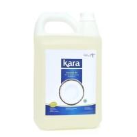 Kara Coconut Oil / Minyak Goreng Kelapa 5 Liter (5 L)