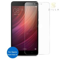 Zilla 2.5D Tempered Glass 9H for Xiaomi Redmi Note 5A